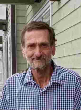 Oakland Missing Person James Tyler