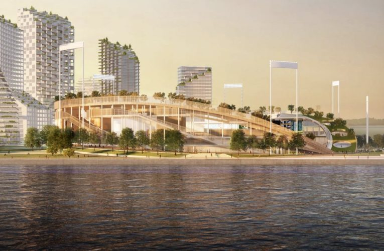 Howard Terminal Ballpark: Only Black Professional Involved Is From Oakland A's Not City Of Oakland