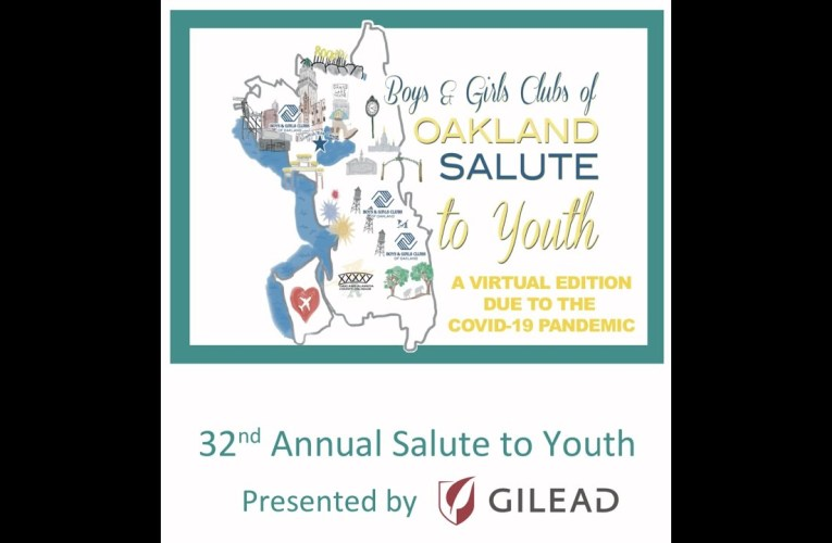 BGCO's Salute to Youth 2021 virtual webcast