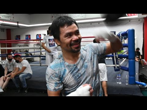 Boxing Manny Pacquiao Will Not Defend Belt,By:EricPangilinan