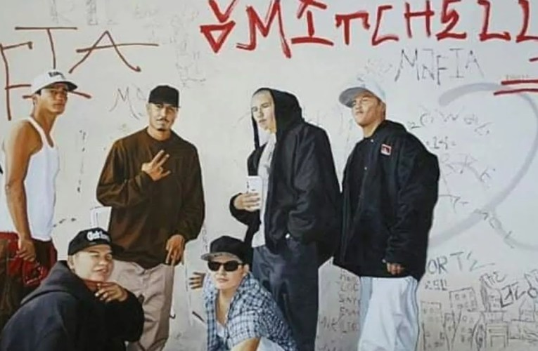 History of Chicano Latino Barrios hoods Gangs in Oakland