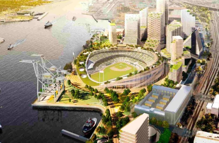 Howard Terminal Oakland City Council Special Meeting Livestream For July 20th 2021