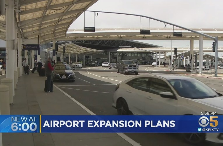 Oakland International Airport Eyes Expansion As Travel Begins Returns To Pre-Pandemic Levels