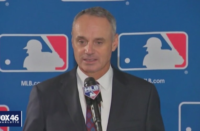 Oakland vote opens door for MLB expansion in Charlotte