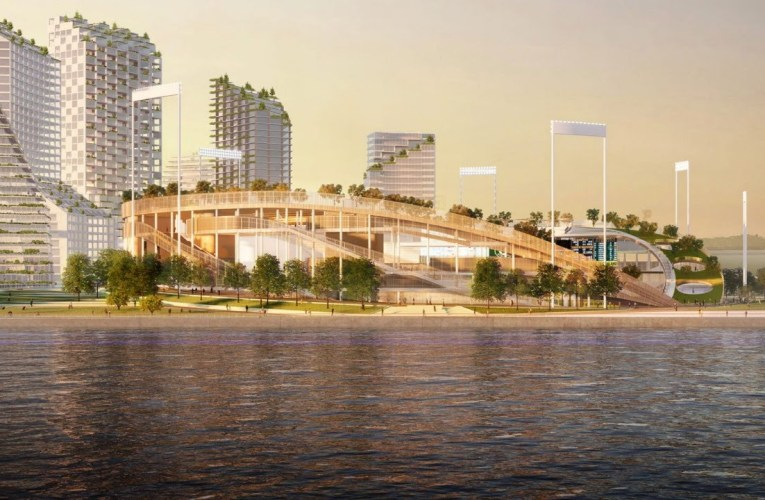 On Oakland A's Howard Terminal Ballpark District: TIF Revenue vs Impact Fees For Affordable Housing