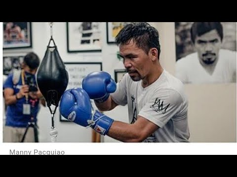 Philippines News Manny Pacquaio Voted Out Of Political Party In The Philippines,By Eric Pangilinan