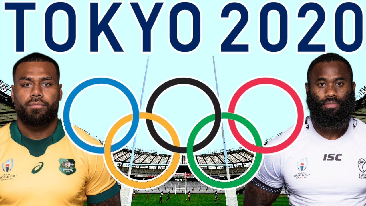 RUGBY 7s TOKYO OLYMPICS Live Reaction (Not Showing Game) DAY 1 - Blog