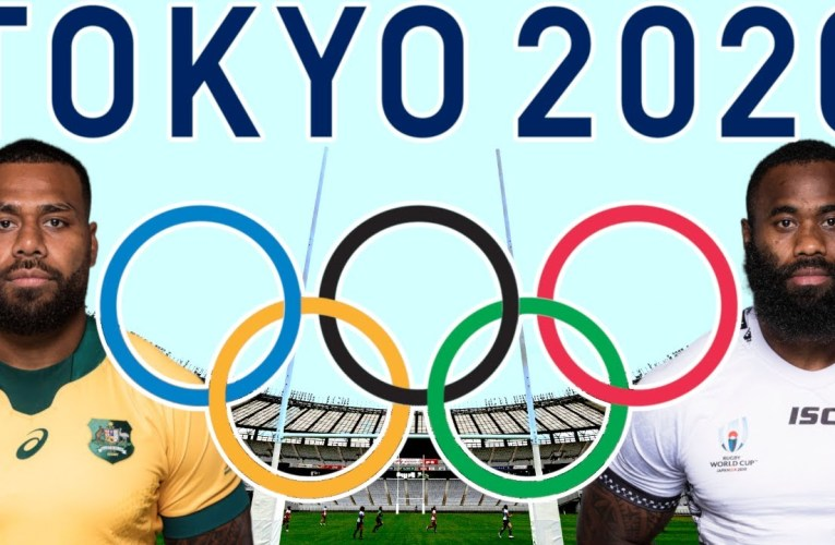 RUGBY 7s TOKYO OLYMPICS Live Reaction (Not Showing Game) DAY 1