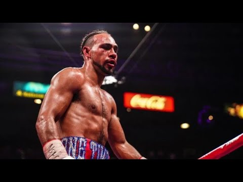 Boxing Could A Mega Fight Between Keith Thurman And Errol Spence Happen? By Eric Pangilinan