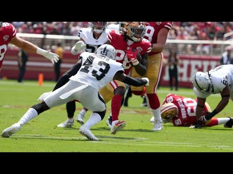 Las Vegas Raiders First Round Pick Karl Joseph Released For The Second Time By Eric Pangilinan