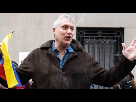 Steven Donziger Convicted Of Criminal Contempt Of Judge Lewis Lapham | Oakland News Now thumbnail