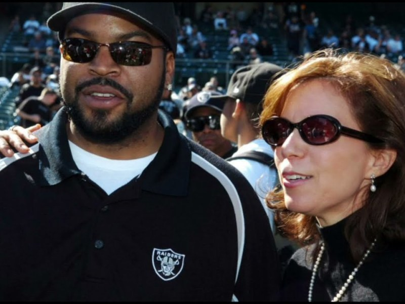 Amy Trask Bio & Hype Video For Amy Trask Talk On Las Vegas Raiders And Oakland Raiders Culture.