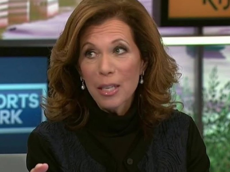 Amy Trask, Former Raiders CEO, CBS Sports Analyst, Interview On Zennie62 Live Thursday, 5 PM EST
