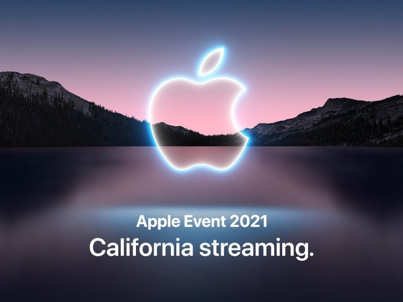 Apple Event September 14 2021 | California streaming | iPhone 13 Pro Max & Apple Watch Series 7 LIVE