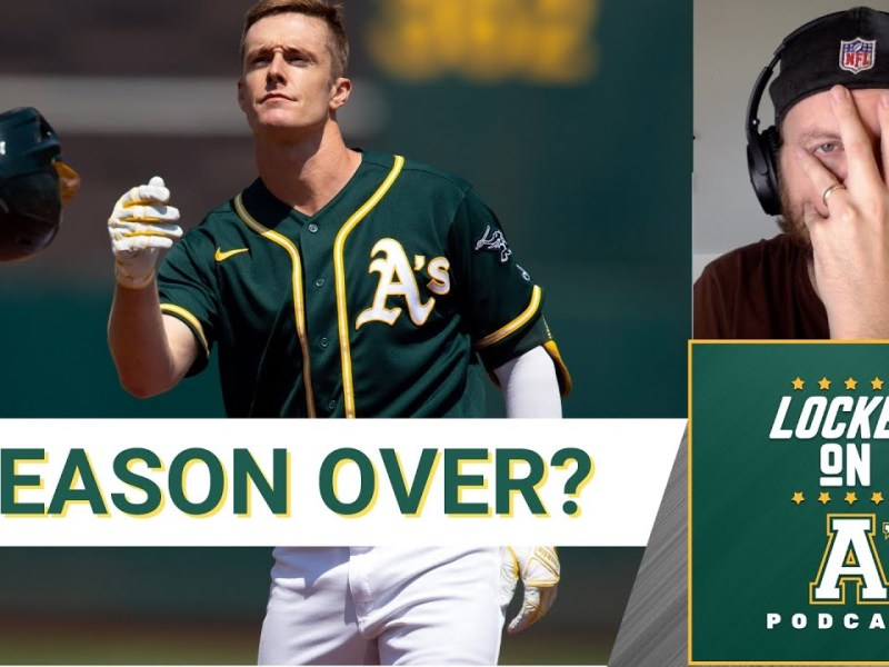 Bob Melvin Thinks the Oakland A's Best Baseball is Ahead of Them; But Why?