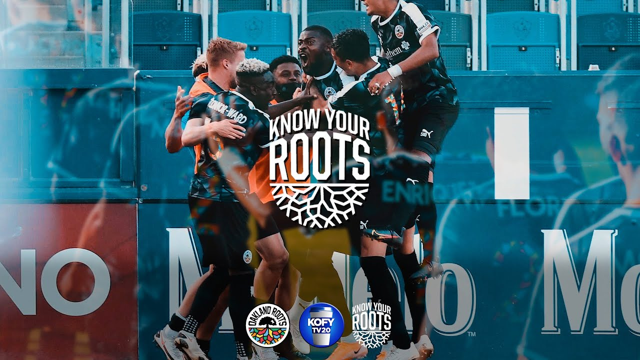 Oakland Roots Soccer History   Episode #2 – First Ever Club Win in USL Championship History - Blog