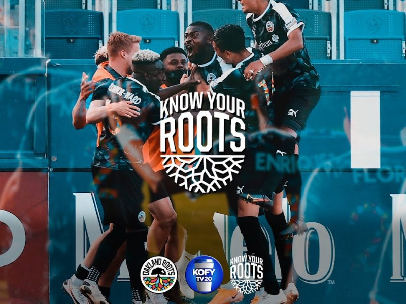 Oakland Roots Soccer History | Episode #2 – First Ever Club Win in USL Championship History