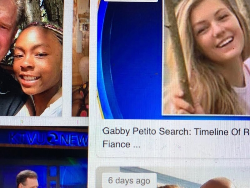 KTVU Frank Somerville Suspended For Gabby Petito Social Media Debate – Answering Your Questions