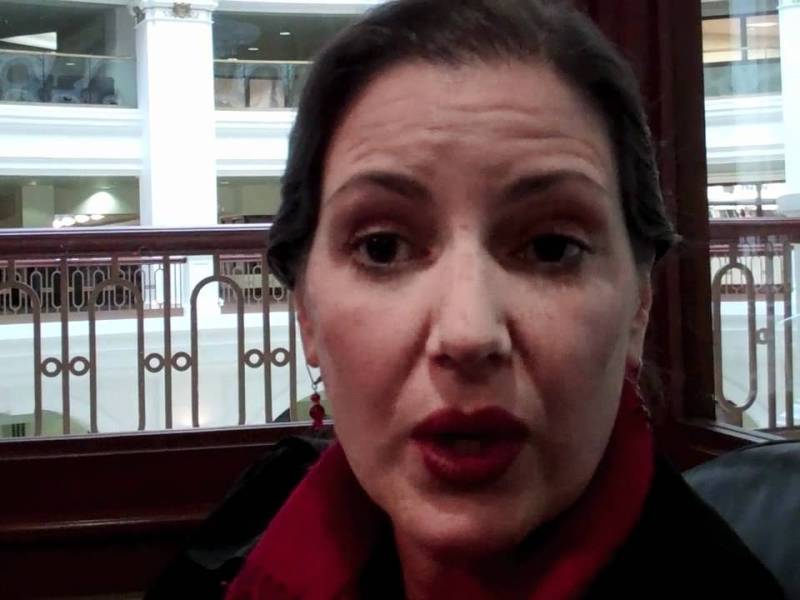 Libby Schaaf Oakland District Four Councilmember On Occupy Oakland, Public Safety In 2008 Interview