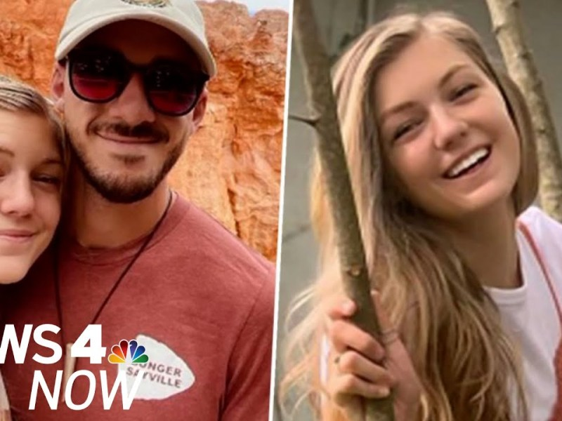 Missing YouTuber Gabby Petito Case: Cops Say Her Fiancé Is a Person Of Interest | News 4 Now