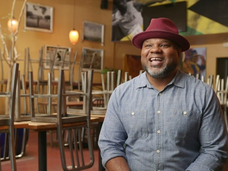 New Eat. Learn. Play. Video Shows Oakland COVID-19 Relief Efforts Of Local Chefs