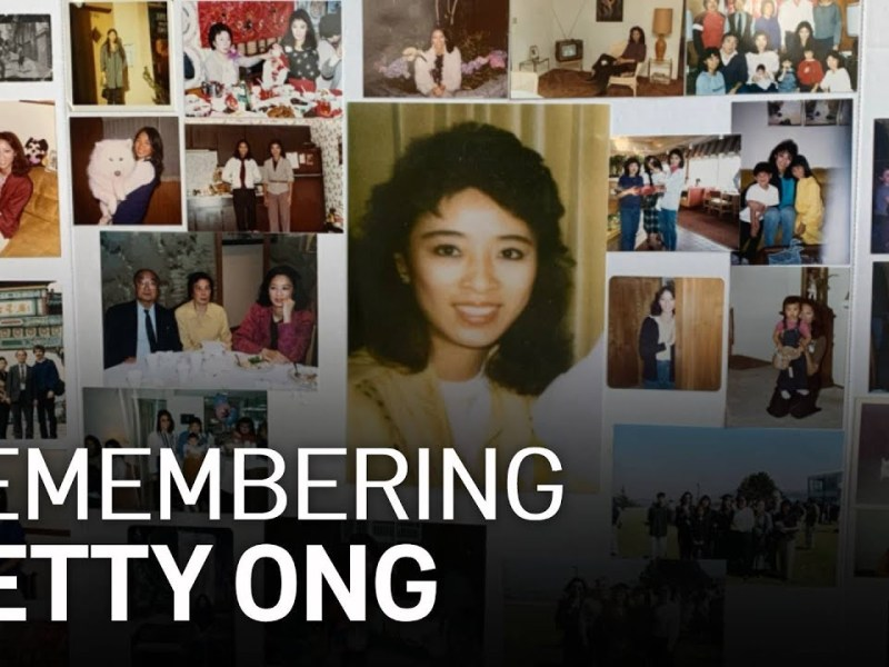 San Francisco Family Remembers Flight Attendant Who Lost Life in 9/11 Attacks