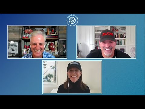 Amy Trask Gives Season Predictions For NFL With Trey Wingo; On Zennie62 YouTube Thursday