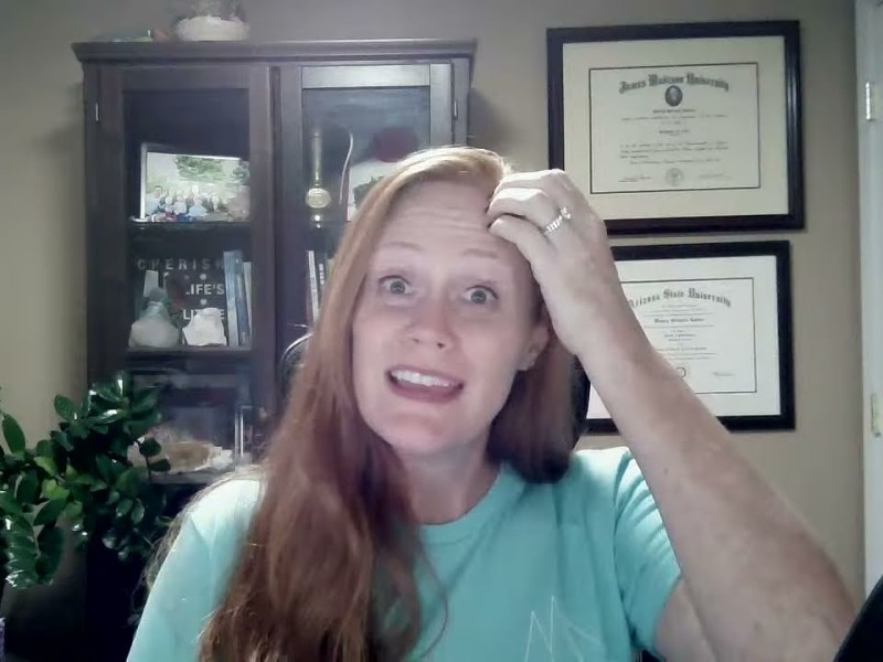 South Carolina Earthquakes – Dr Wendy Rocks Explains Why They Happened Today