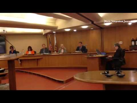 Supervisor Damon Connolly Marin County Expresses Support For The LGBTQ Community