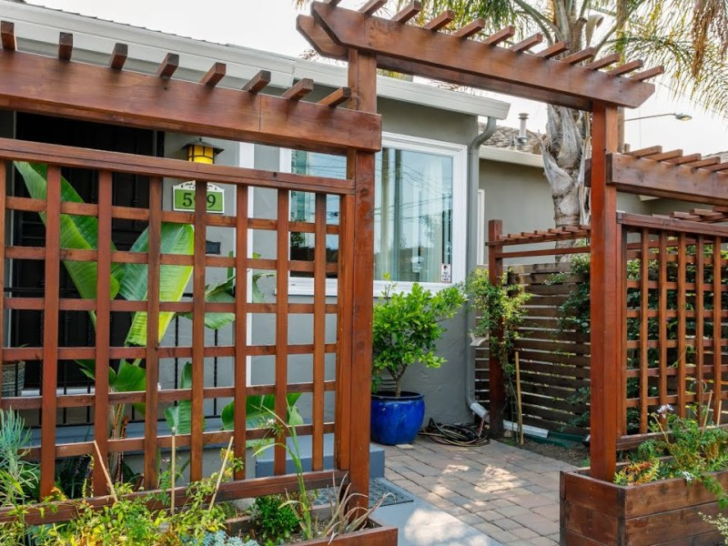 The BloomHomes Team: 599 63rd Street, Oakland CA for sale — townhouse-style 1 bedroom/1 bath/garage