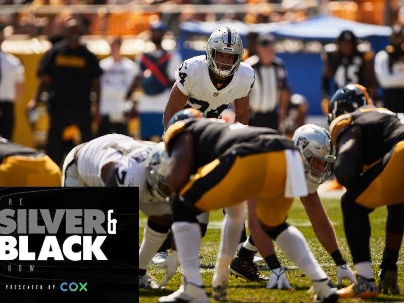 The Road to 3-0, Dolphins' Change at QB and More Storylines Heading Into Week 3 | Raiders | NFL