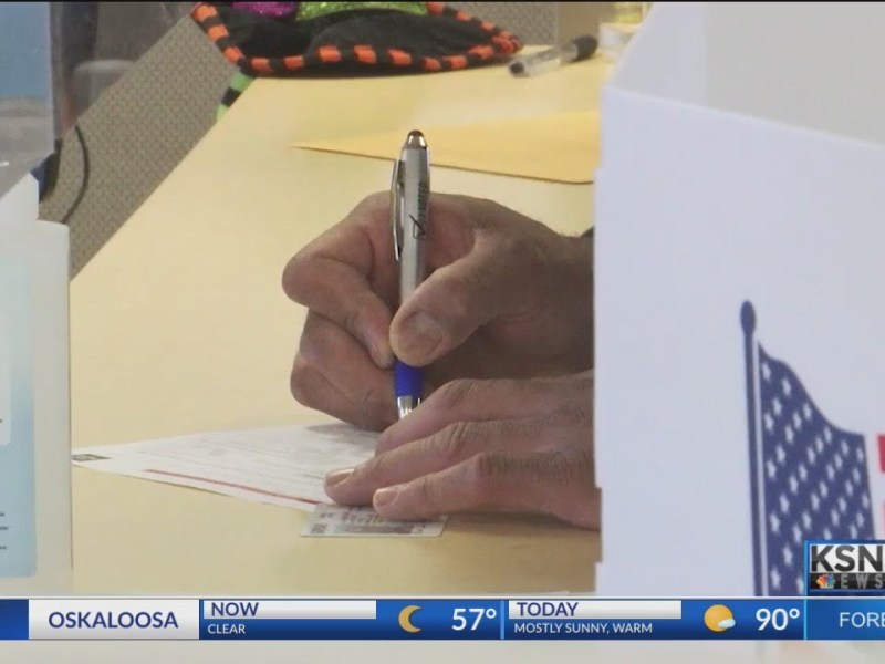 Tuesday is National Voter Registration Day: Where can you register to vote?