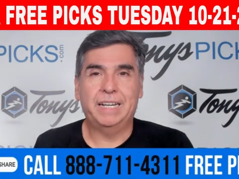 10/21/21 FREE NBA Picks and Predictions on NBA Betting Tips for Today