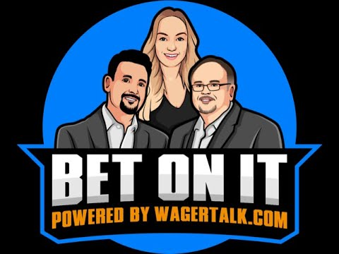 Bet On It | Week 8 NFL Picks and Predictions, Vegas Odds, Line Moves, Barking Dogs and Best Bets