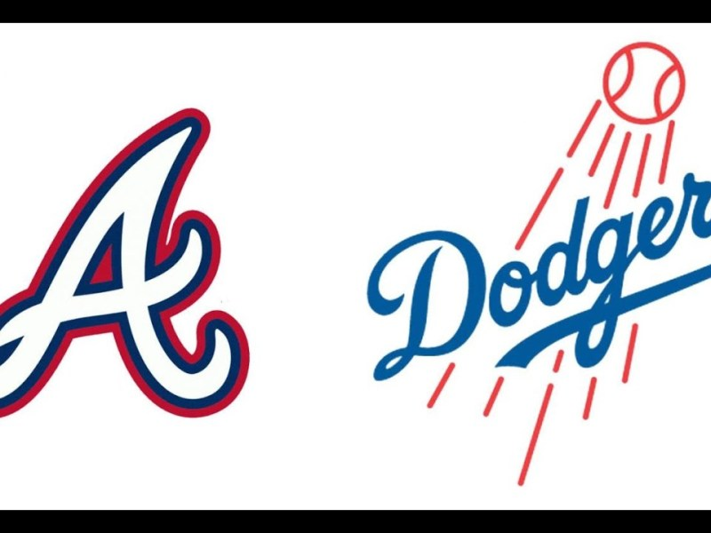 Braves vs Dodgers Series Preview: #MLB #Baseball #ForTheA #Dodgers #RepeatLA #MLBPlayoffs