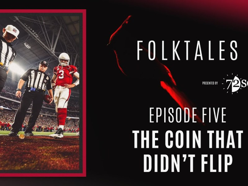 Cardinals Folktales | 'The Coin That Didn't Flip' in 2015 (Ep. 5)