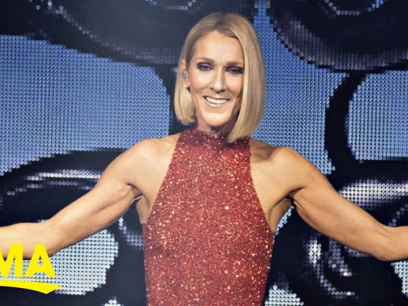 Celine Dion puts return to Vegas residency on hold, citing health issues l GMA
