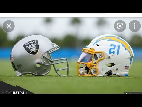 Las Vegas Raiders Injury Report For The Raiders And Chargers By Eric Pangilinan