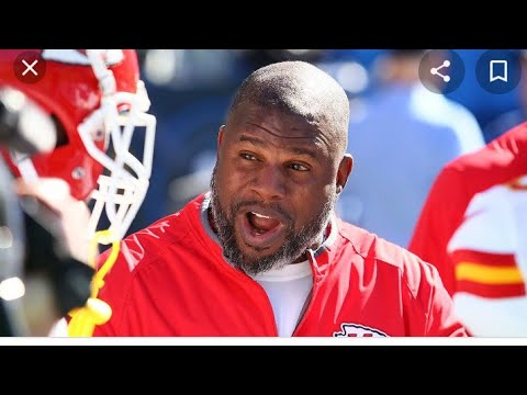 Las Vegas Raiders Should Go After Eric Bieniemy For Head Coach By Eric Pangilinan