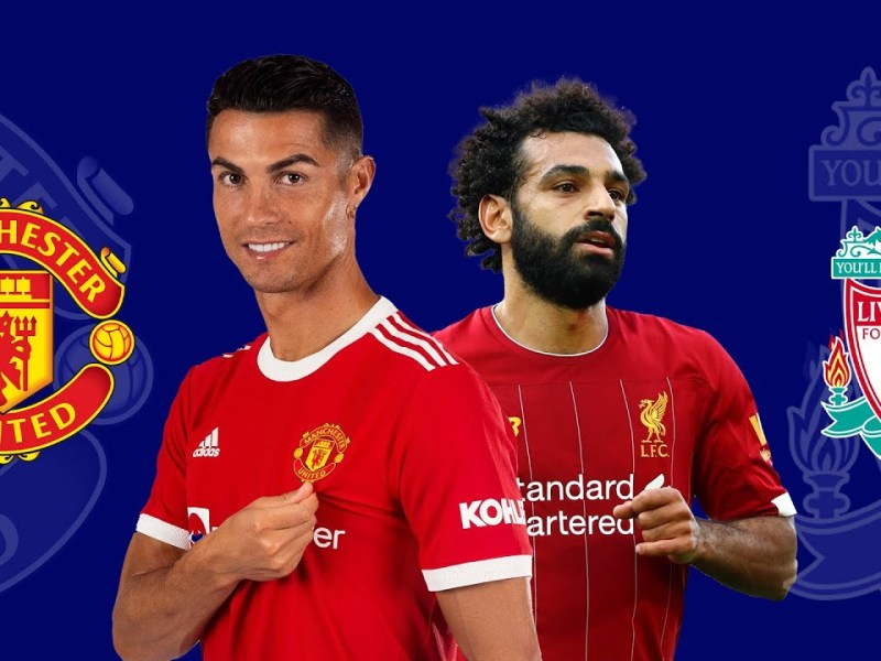 Manchester United vs Liverpool live Watchalong
