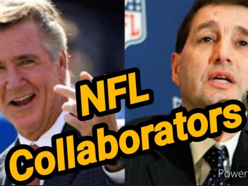 NFL News: Leaked Emails Link NFL Attorney Jeff Pash To Bruce Allen Cover Up By Joseph Armendariz
