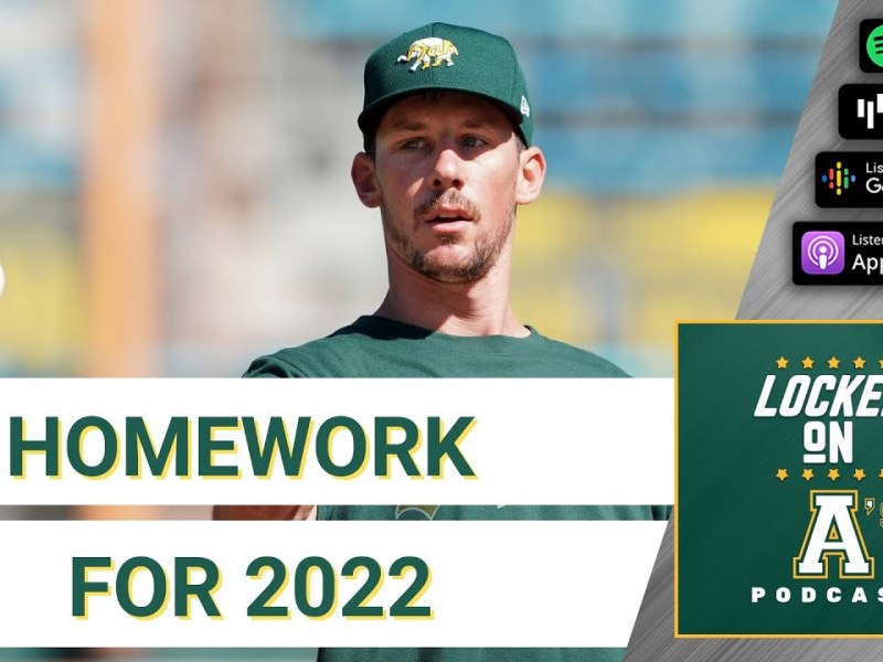 Oakland A's Areas to Improve for 2022