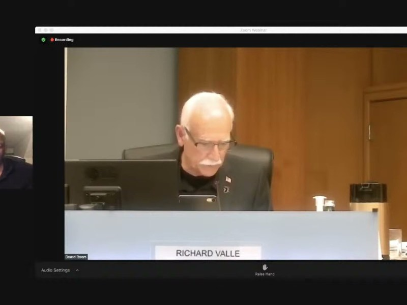 Oakland A's Howard Terminal Update Alameda County Board Comments, Vote On TIF Revenue Agreement