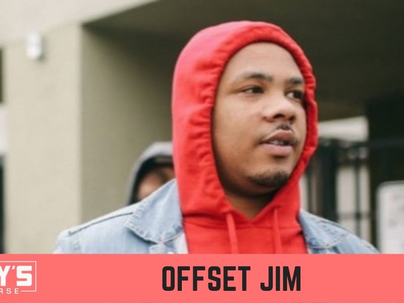 Oakland's Offset Jim Talks New Album 'Rich Off The Pack'   SWAY'S UNIVERSE