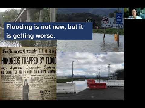 West Oakland Environmental Indicators Video On The Sea Level Rise Problem