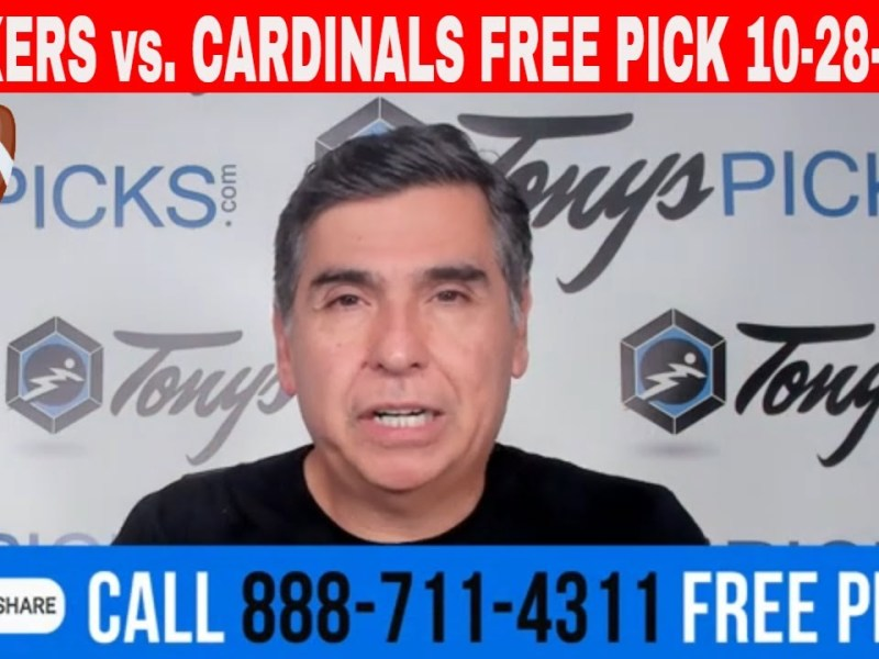 Packers vs. Cardinals 10/28/21 FREE NFL Picks and Predictions on NFL Betting Tips for Today