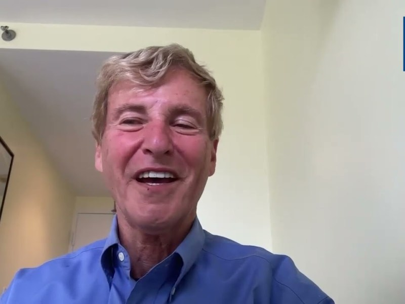Sports Agent Leigh Steinberg on Profitability of College Football & @NFL | Wharton Business Daily