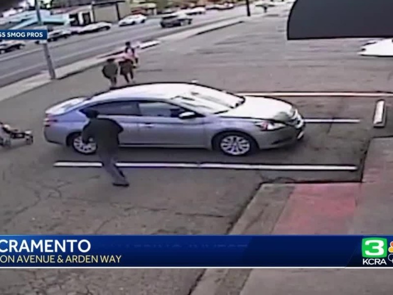 Suspect in attempted kidnapping in Arden-Arcade appears in court