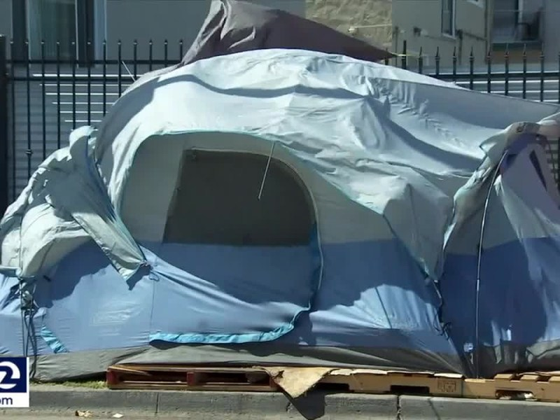 The Cost of California: The Homelessness Crisis