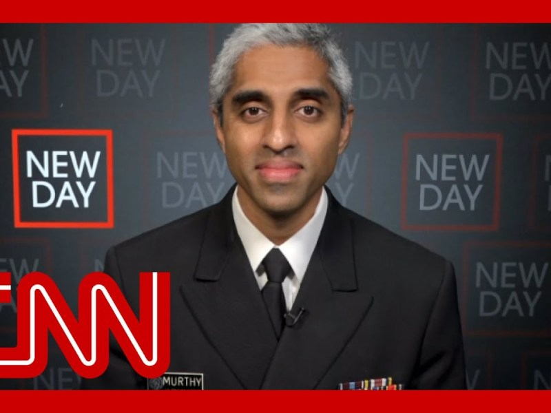 US surgeon general on child vaccines: Parents have been waiting for this
